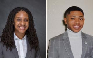 2021 HBCU Scholars
